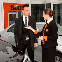 Sales manager (leasing)